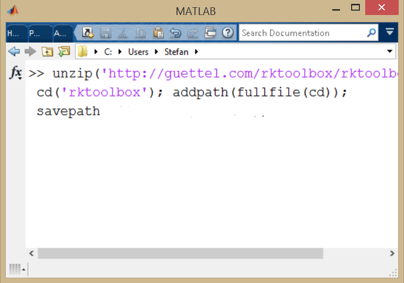 The Rational Krylov Toolbox for MATLAB
